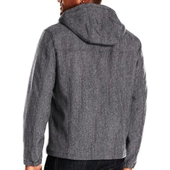 4f0ed54a Tommy Hilfiger Jackets & Coats   Tommy Velvet Hooded Jacket Jacket ...
